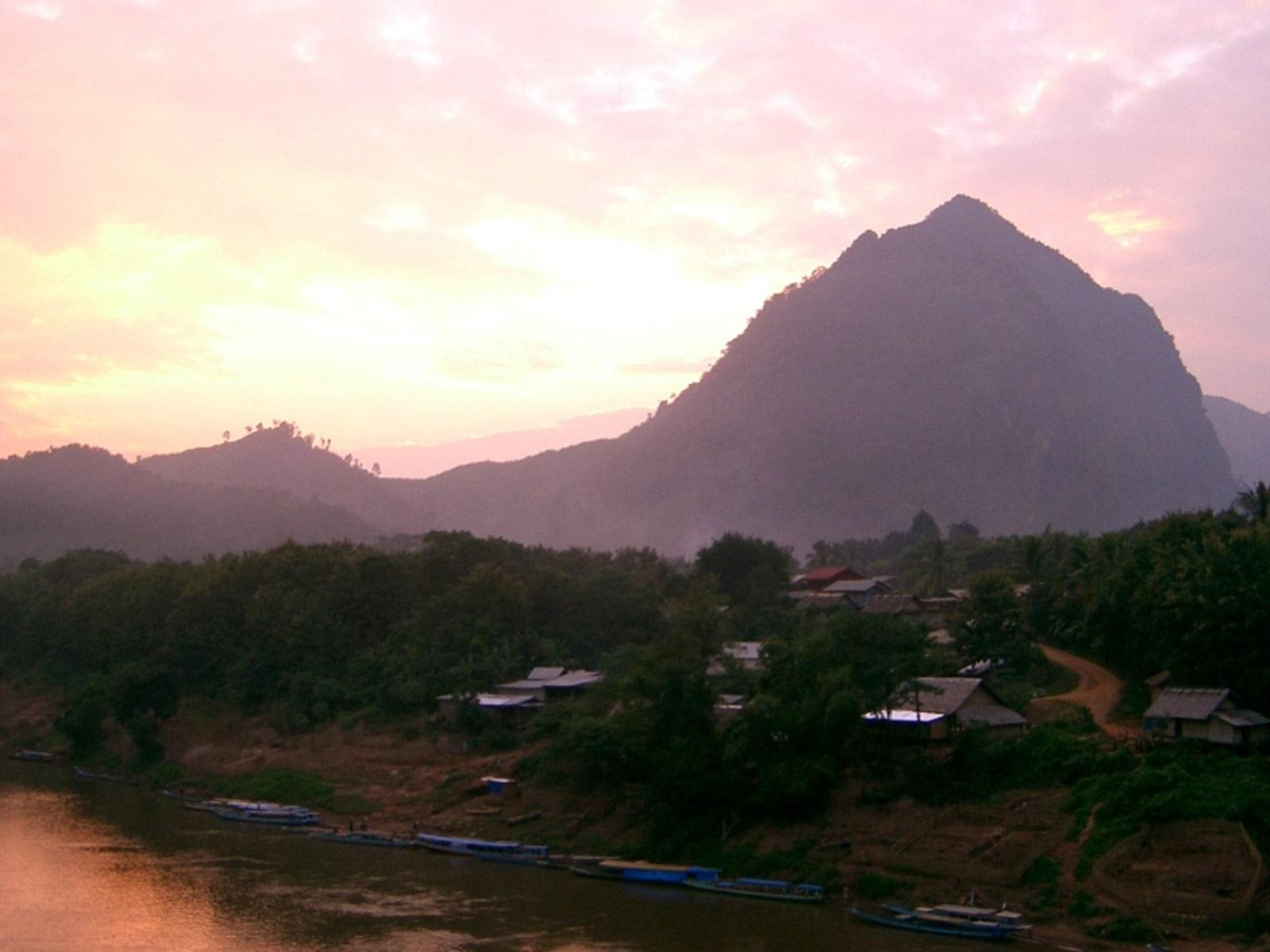 rondreis laos noord laos hoogtepunt 3