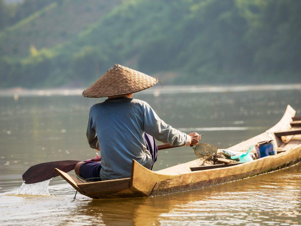 Noord Laos | Rama Tours