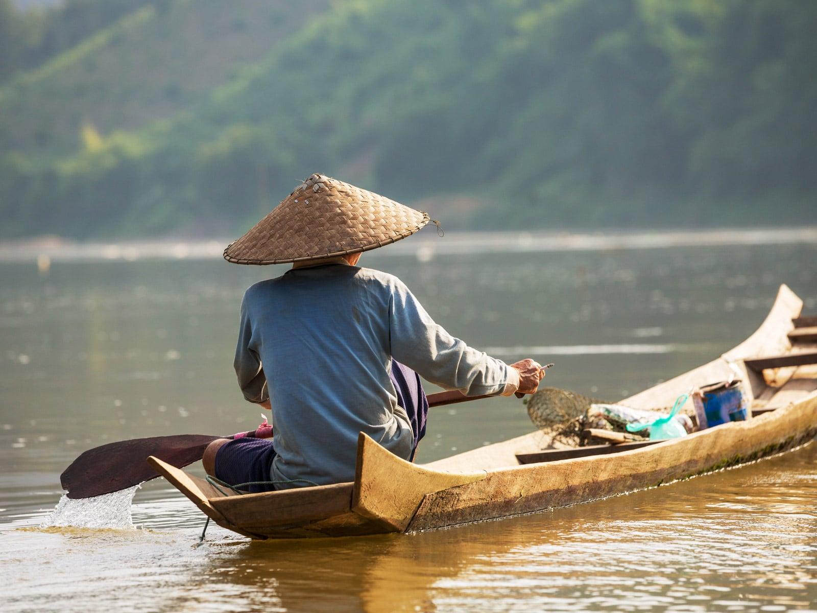 rondreis laos noord laos hoogtepunt 4