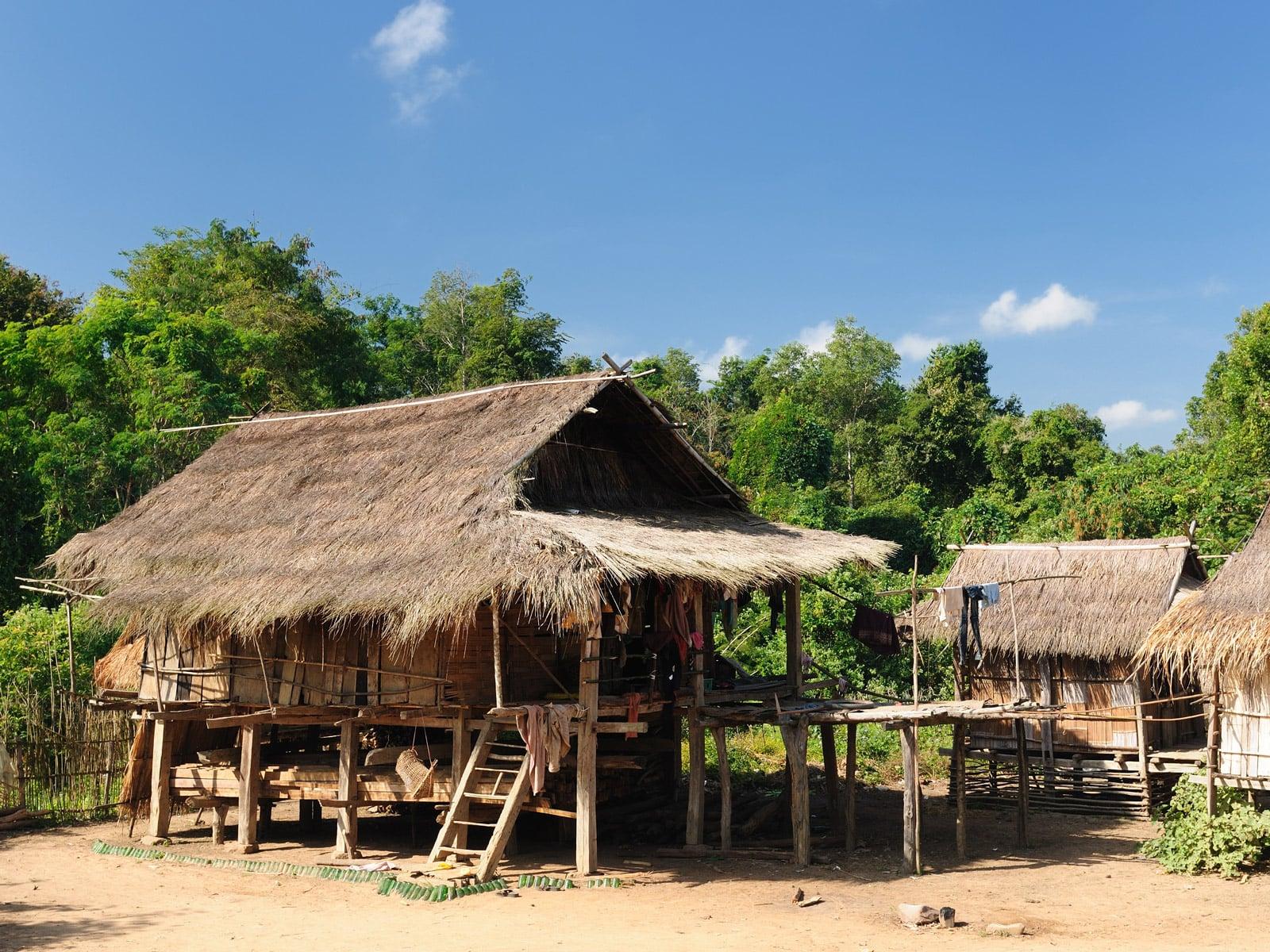 rondreis laos noord laos hoogtepunt 5