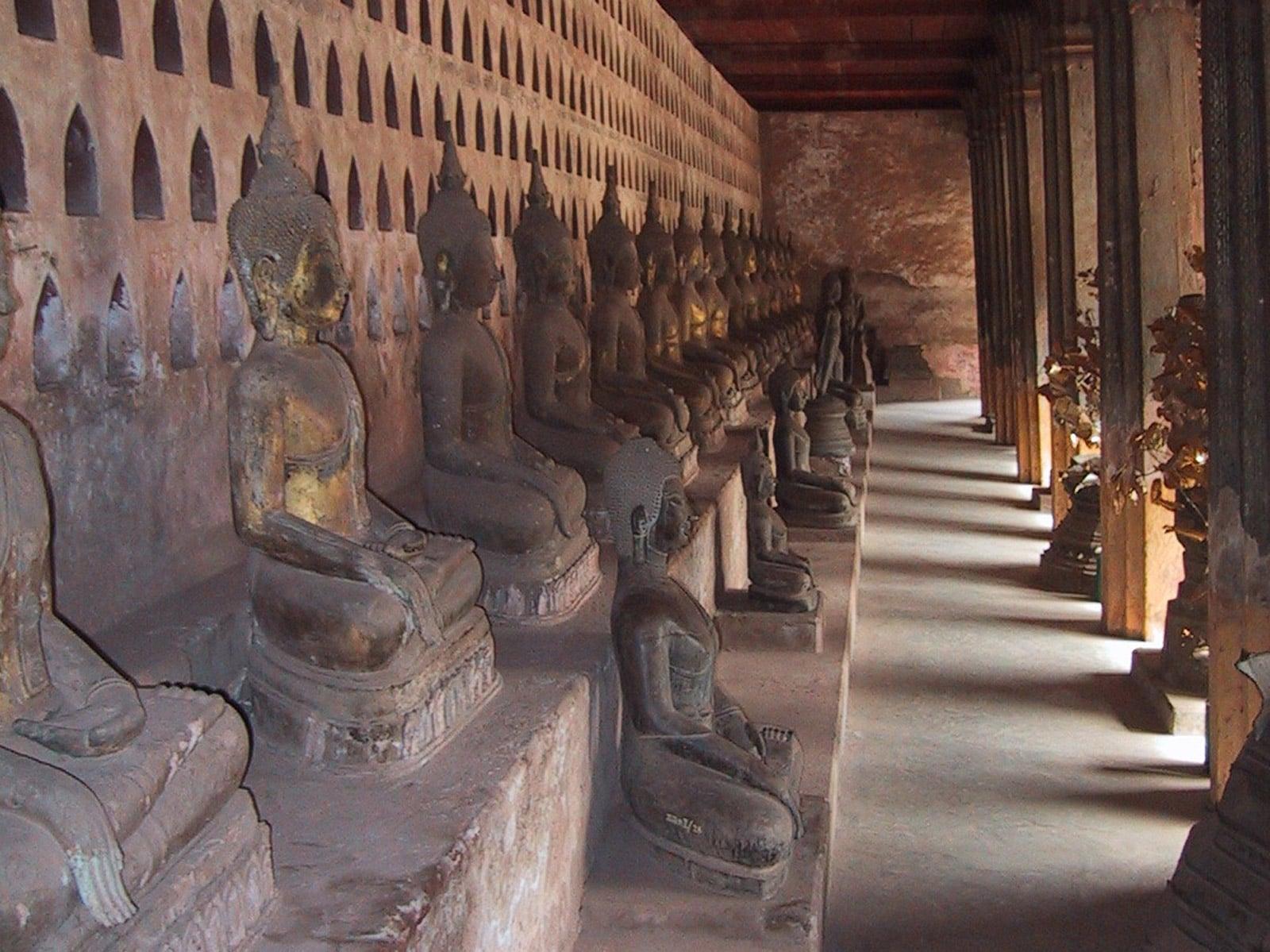 rondreis laos vientiane hoogtepunt 1
