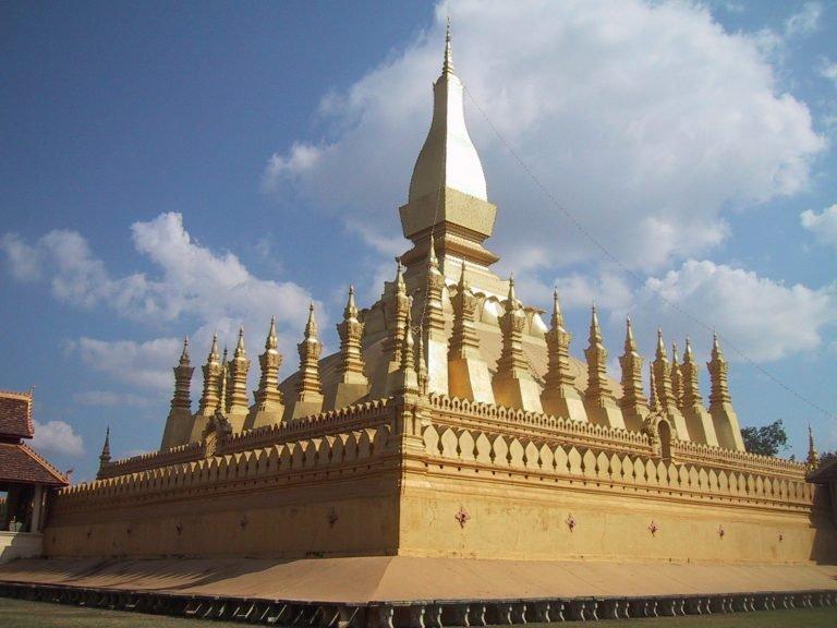 Bijzonder Laos en Cambodja | Rama Tours