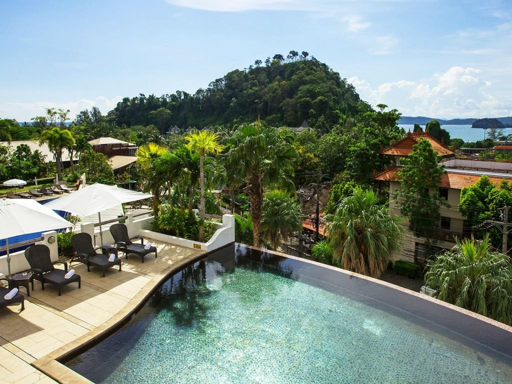 Krabi, Alisea Boutique hotel | Rama Tours