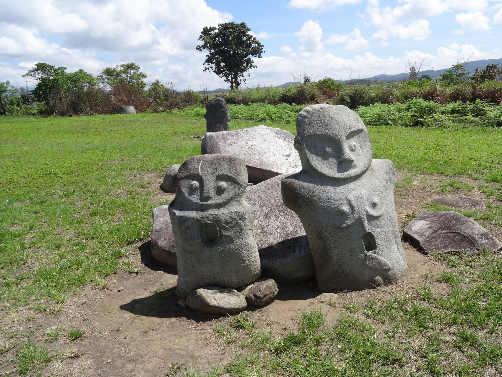 rondreis sulawesi lore lindu blog 5