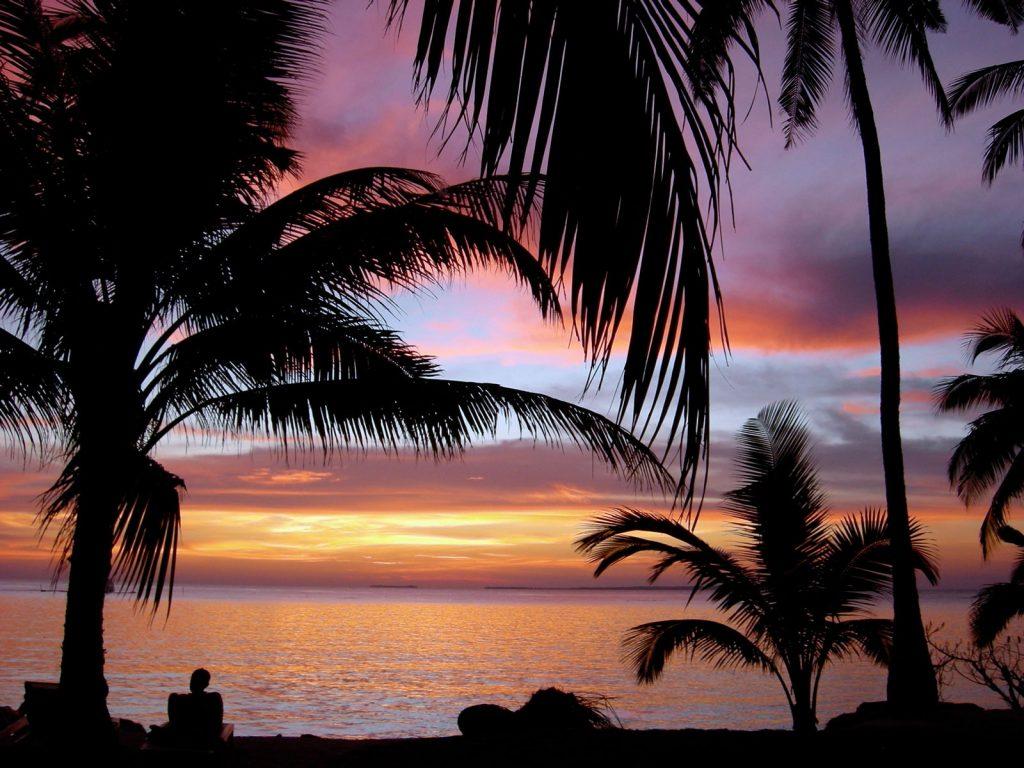 Karimunjawa eilanden   Rama Tours