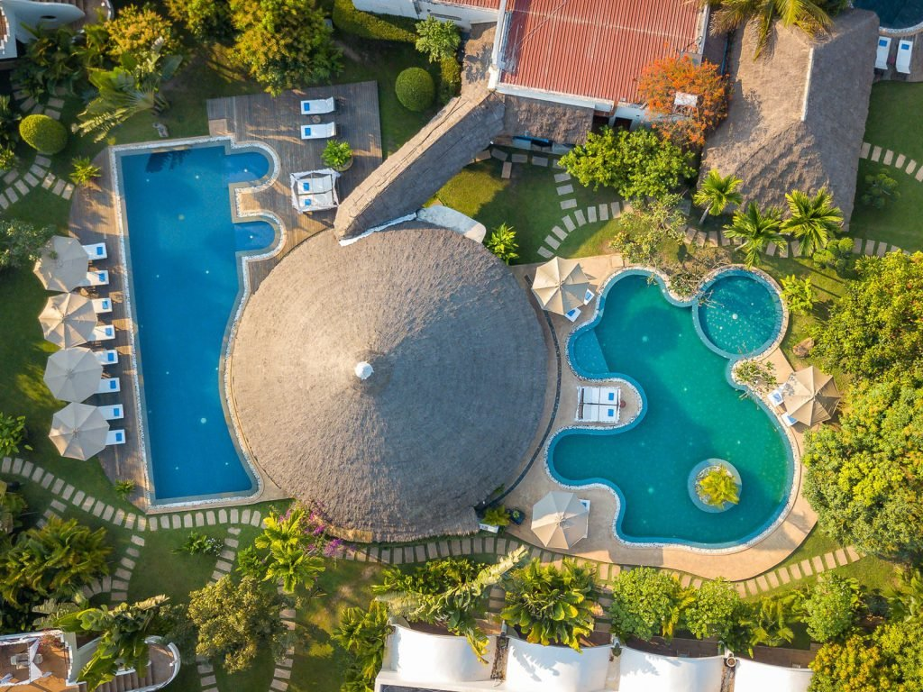 Siem Reap, Navutu Dreams Resort | Rama Tours