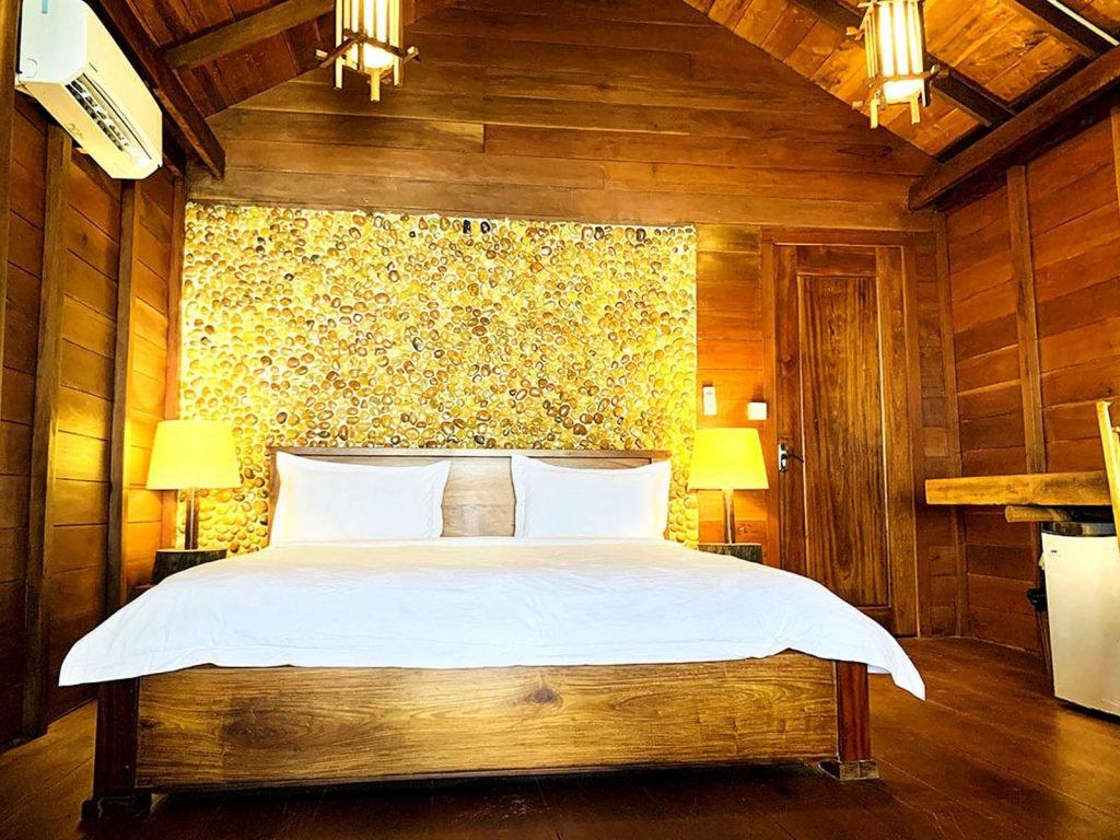 Stung Treng, Stung Treng Resort | Rama Tours