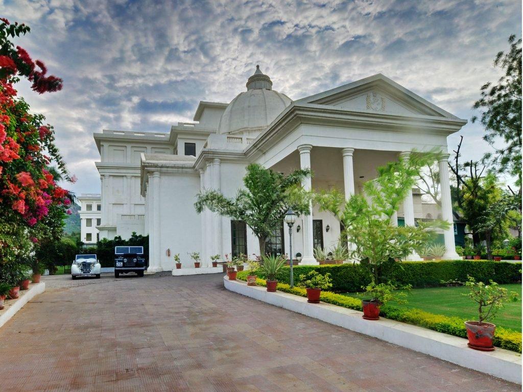 Bundi, Hadoti palace | Rama Tours