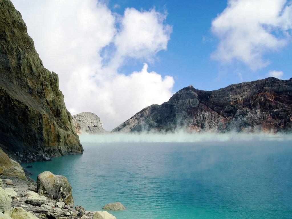 Banyuwangi National Park | Rama Tours