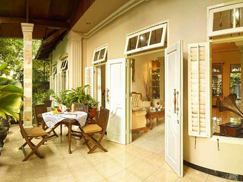 Banda, Mutiara Guesthouse | Rama Tours