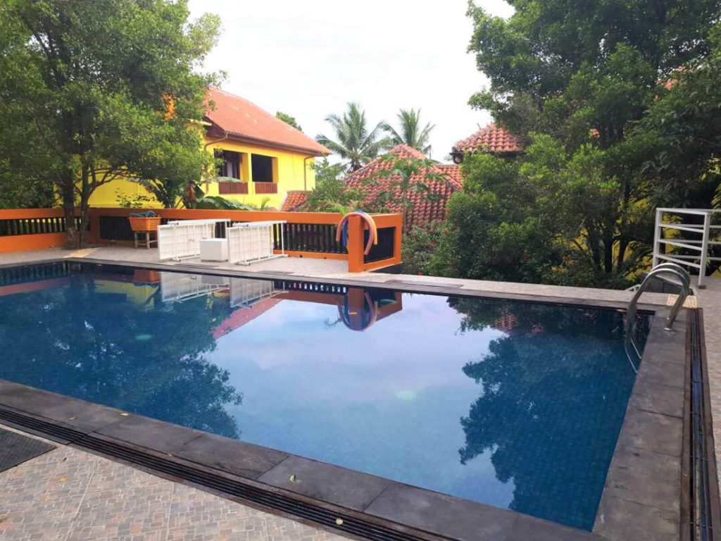 Ternate, Villa Ma'rasai | Rama Tours