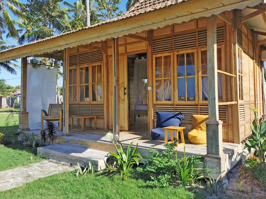 Jeneponto, Batikite resort | Rama Tours