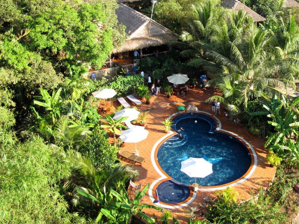Kep, Kep Lodge | Rama Tours