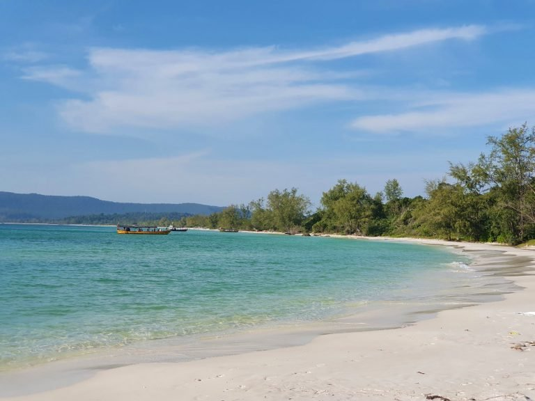 Cambodja Luxe | Rama Tours
