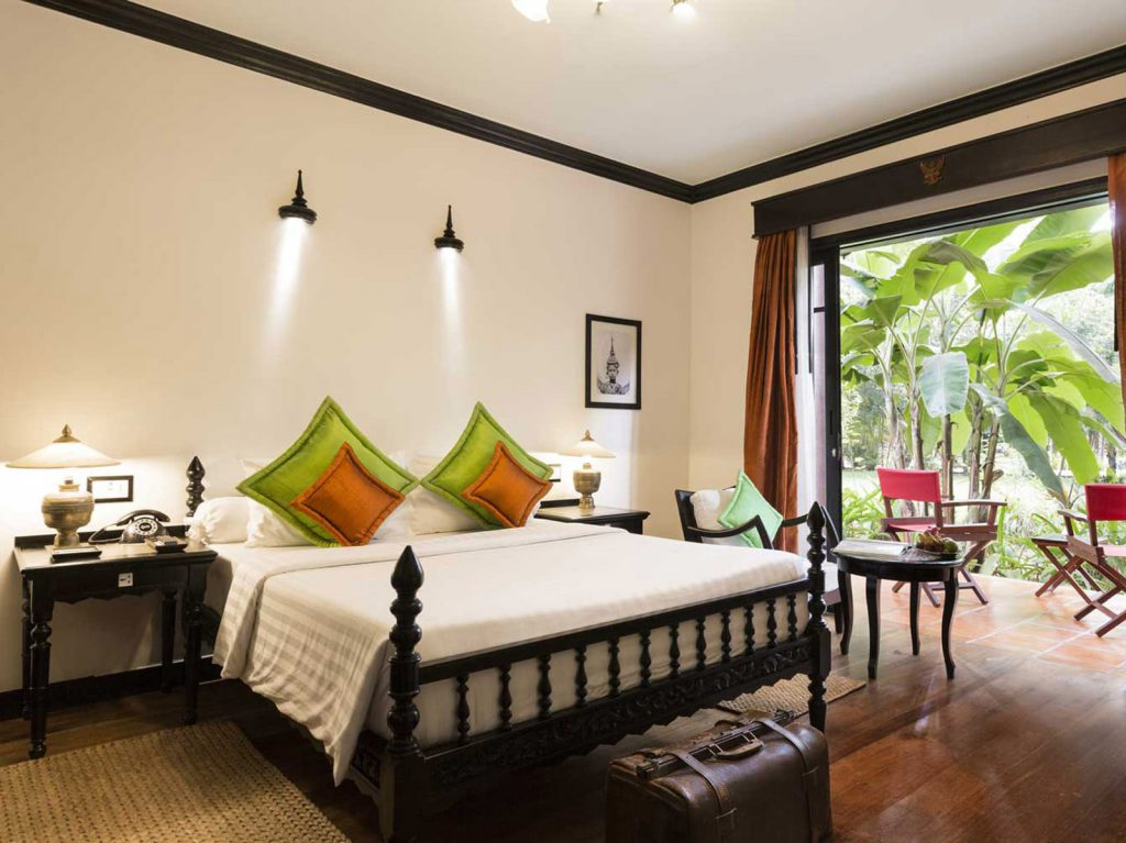 Siem Reap, Angkor Village resort | Rama Tours