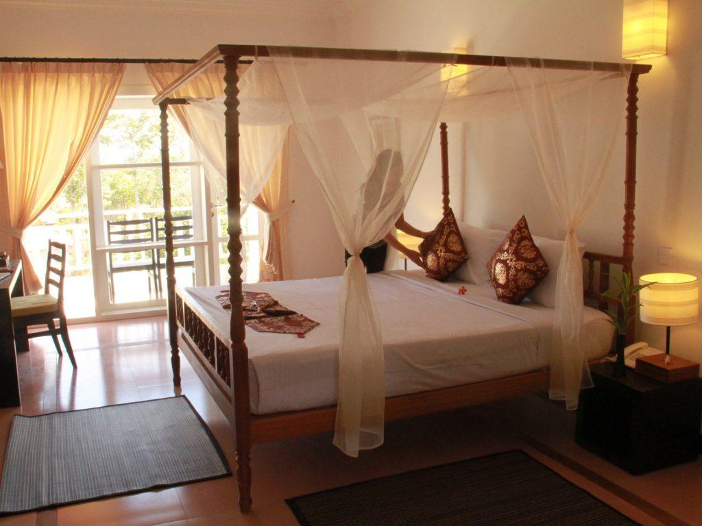 Siem Reap, Frangipani Villa hotel | Rama Tours