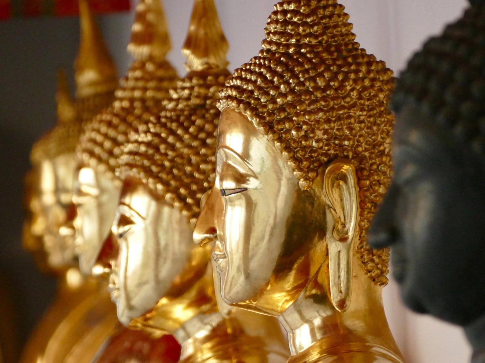 rondreis thailand bangkok blog stop over