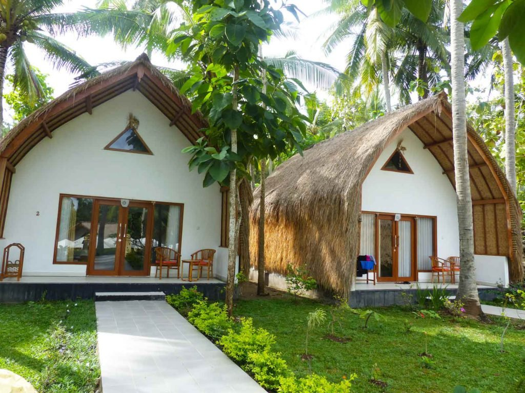 Nusa Penida, CoCo resort Penida | Rama Tours