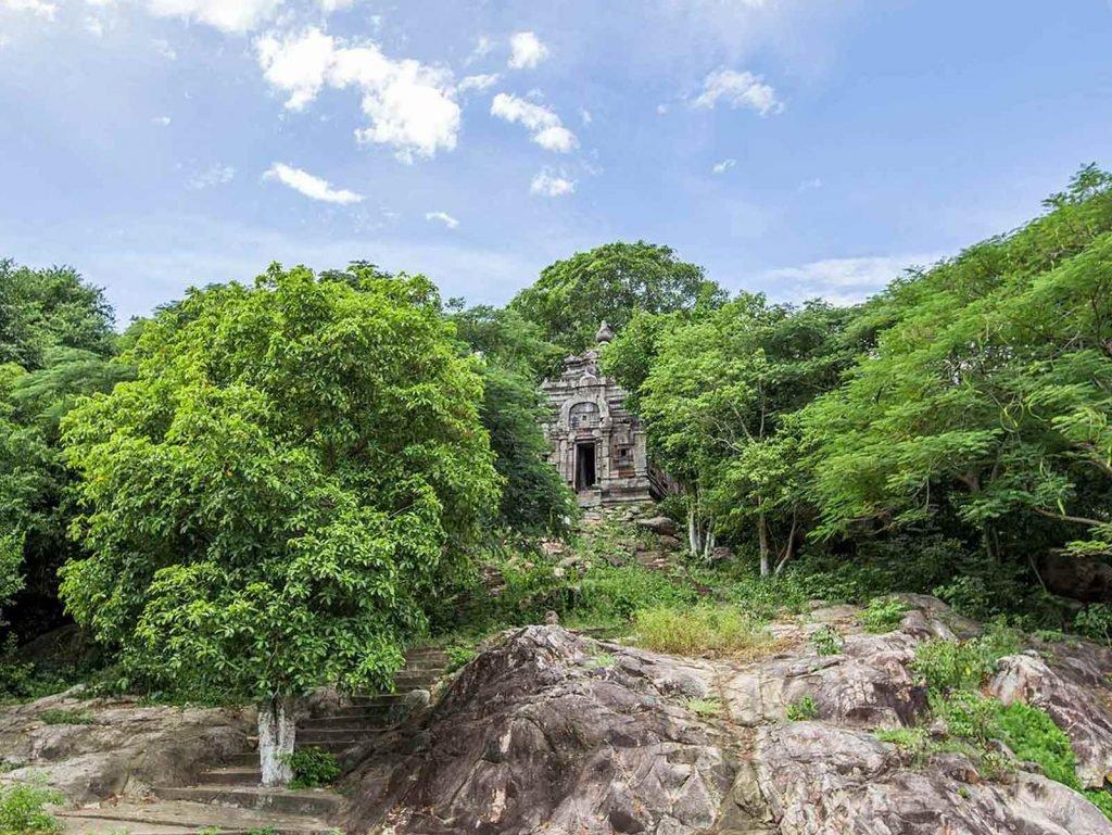 Takeo | Rama Tours