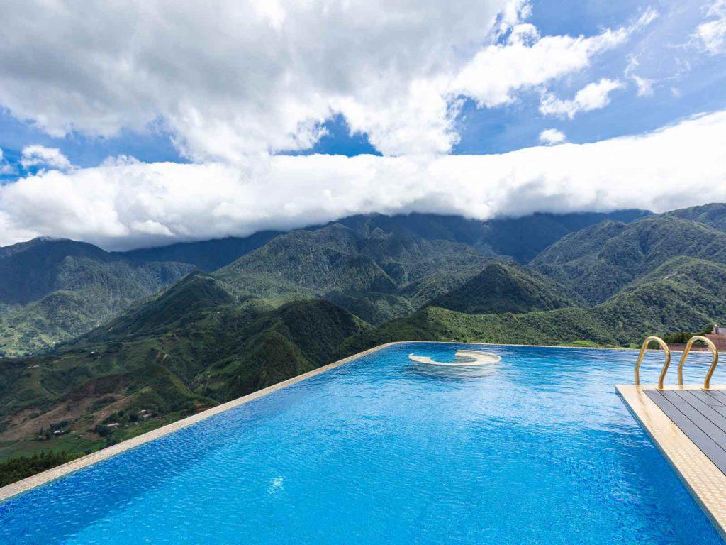 Sapa, Pistachio hotel | Rama Tours