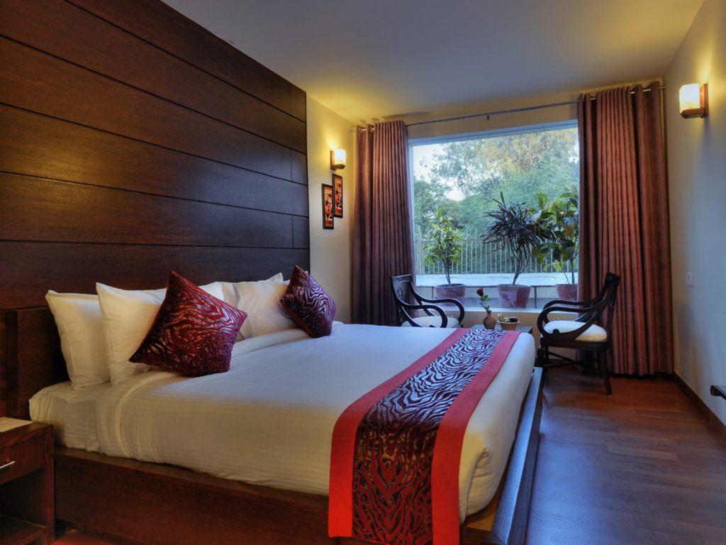 Agra, Hotel Atulyaa Taj | Rama Tours