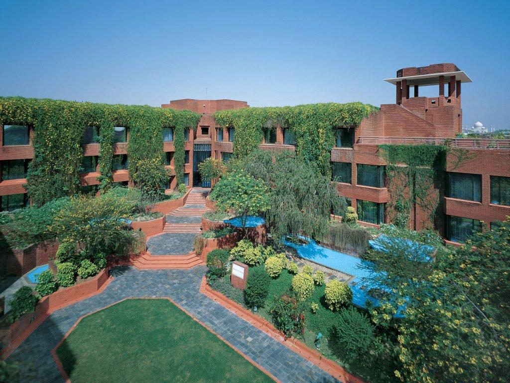 Agra, ITC Mughal | Rama Tours