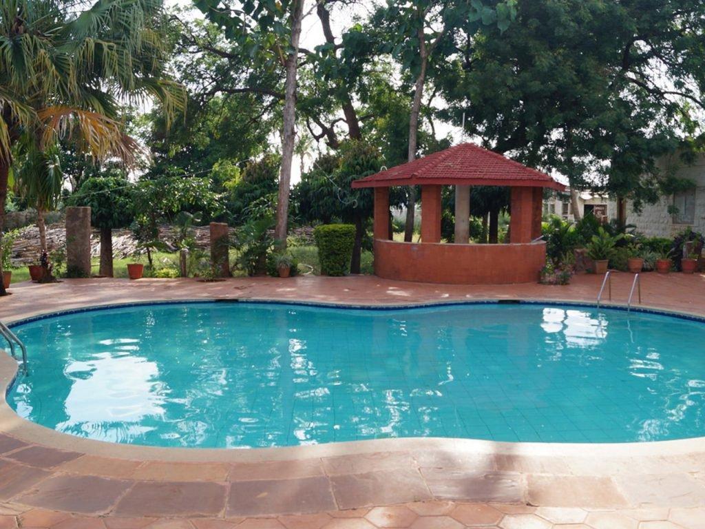 Badami, Hotel Badami Court | Rama Tours