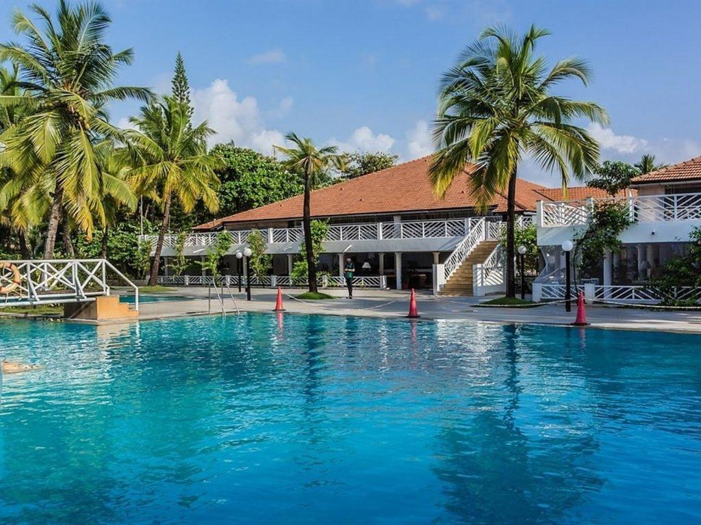 Goa, Novotel Dona Sylvia resort | Rama Tours