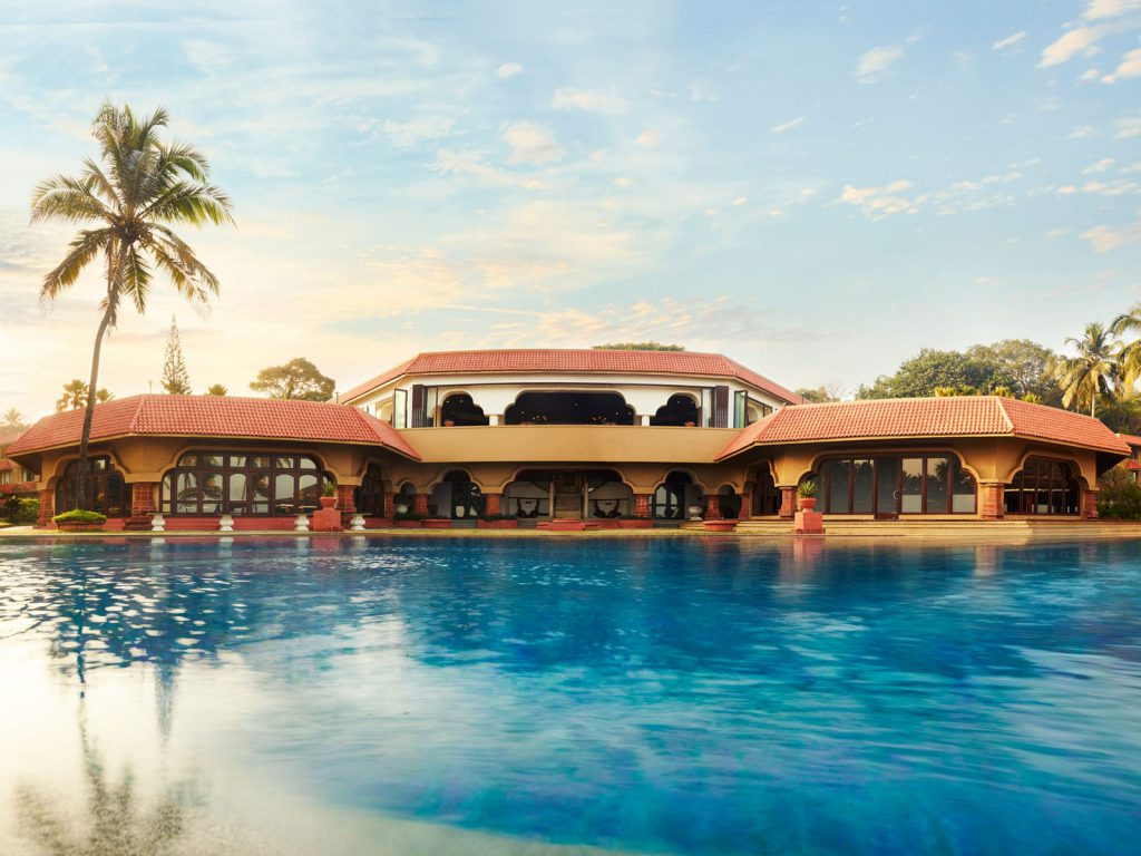 Goa, Taj Fort Aguada Resort & Spa | Rama Tours
