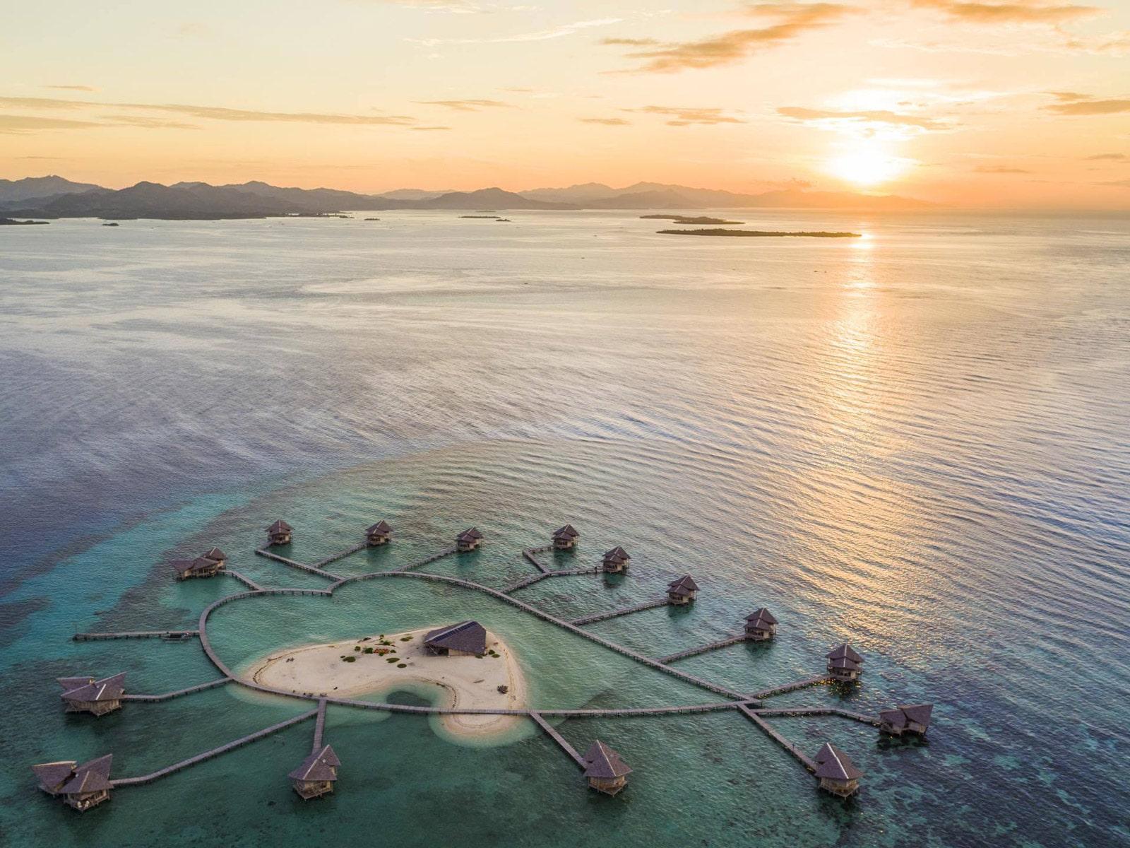rondreis indonesie gorontalo pulo cinta hotel blog 4