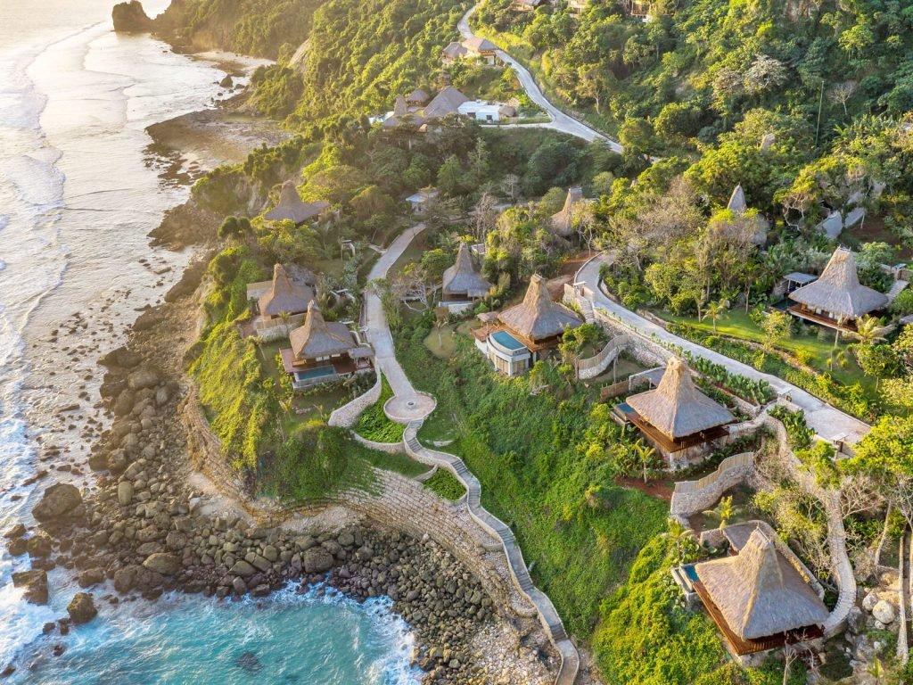 Sumba, Wanokaka, Lelewatu resort | Rama Tours