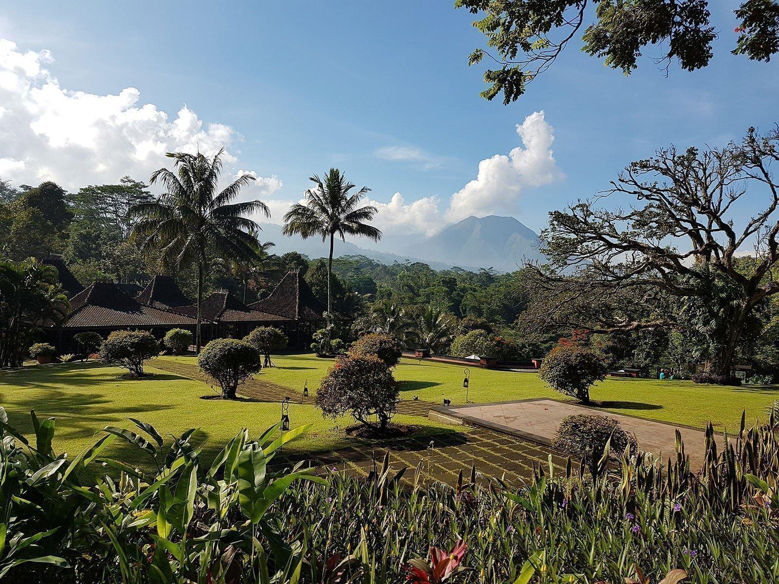 rondreis java losari mesa stila resort blog 2