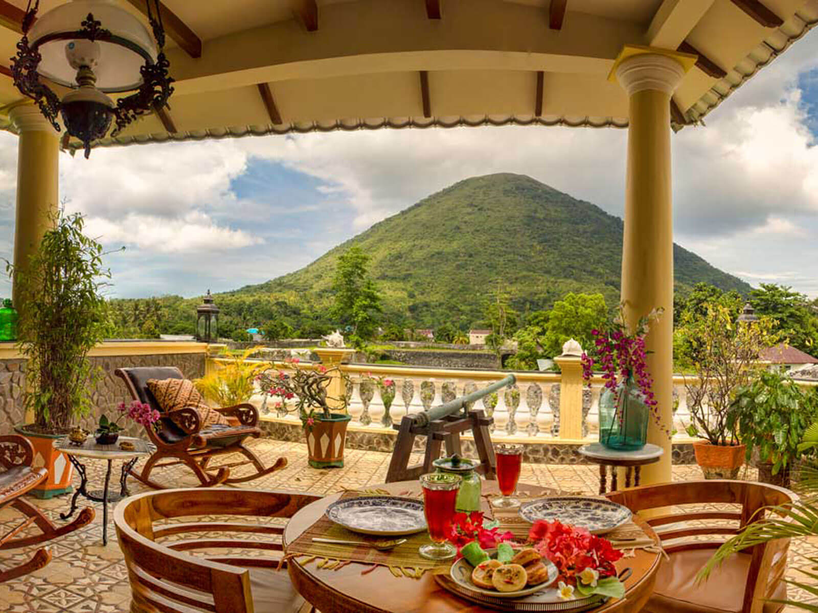rondreis molukken banda eilanden cilu bintang hotel blog 8