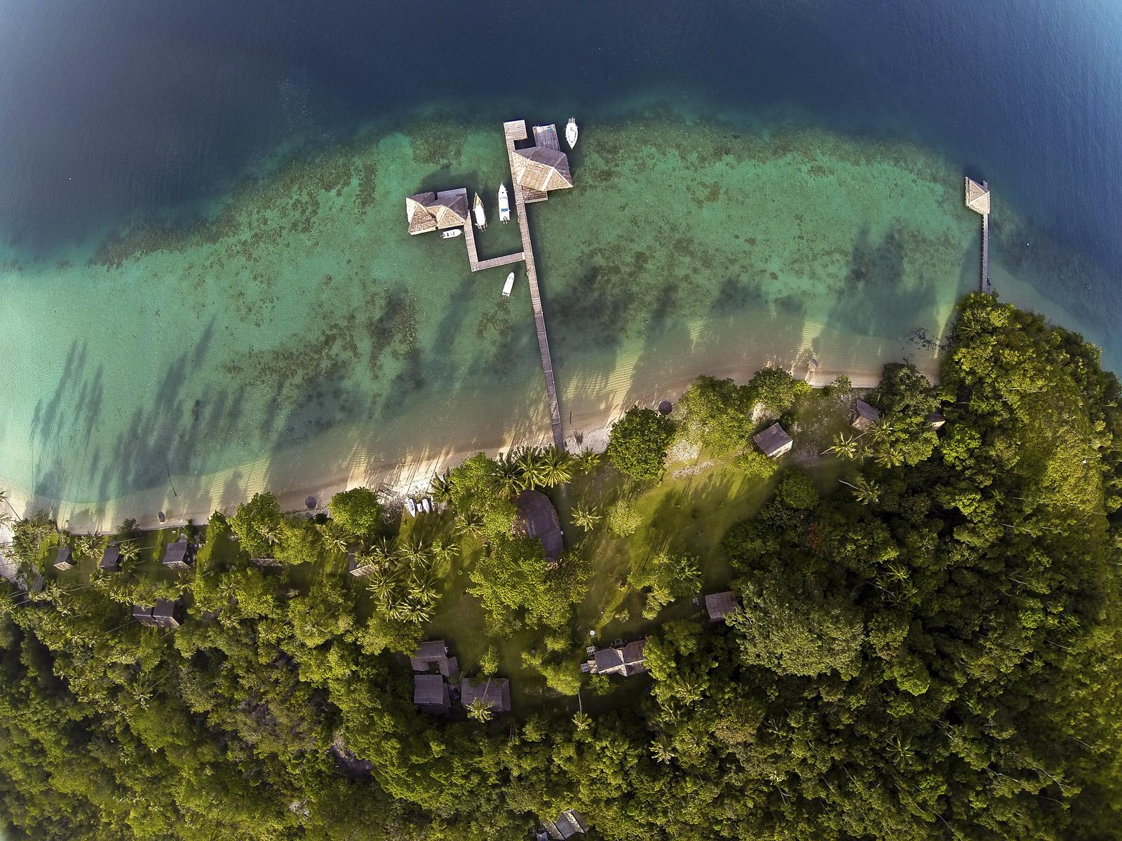 rondreis sumatra cubadak paradiso village blog 1