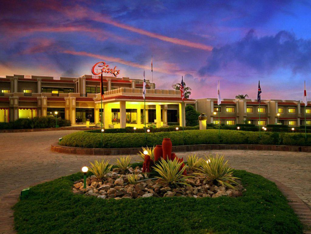 Khajuraho, Clarks hotel | Rama Tours