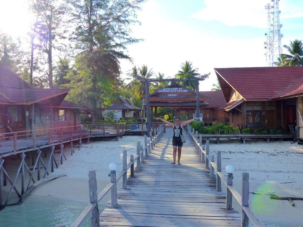 Derawan, Derawan Dive Resort | Rama Tours