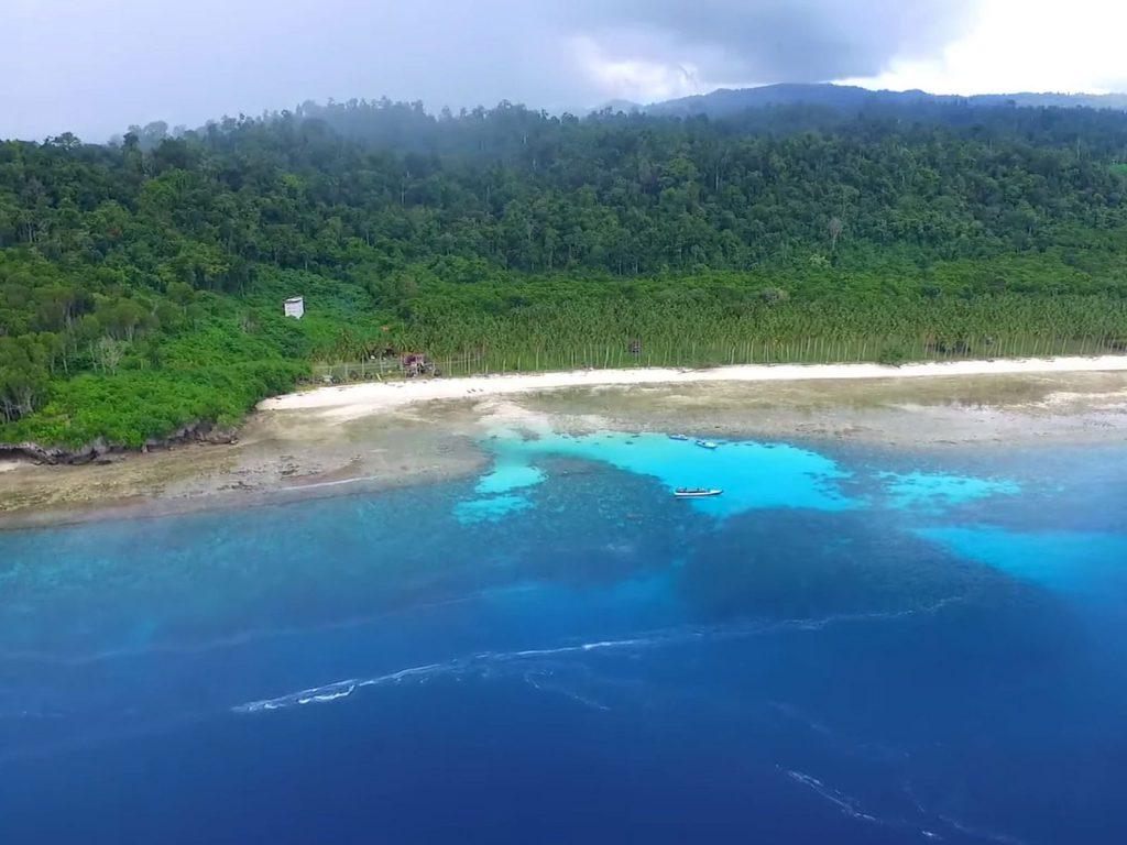 Teluk Sumbang, Lamin Guntur Eco Lodge | Rama Tours