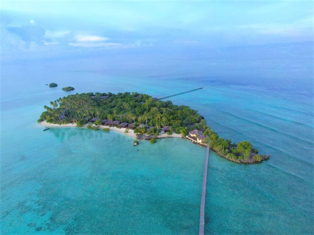 Maratua, Nunukan Island Resort | Rama Tours