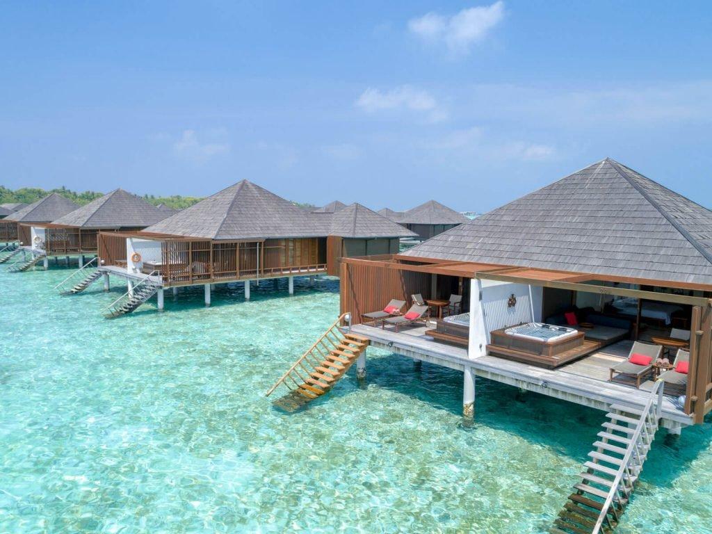 Malediven, Paradise Island Resort & Spa | Rama Tours