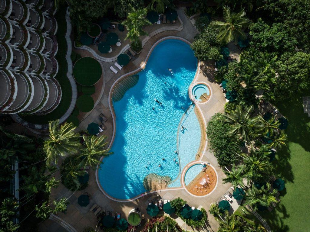 Singapore, Shangri-La hotel | Rama Tours