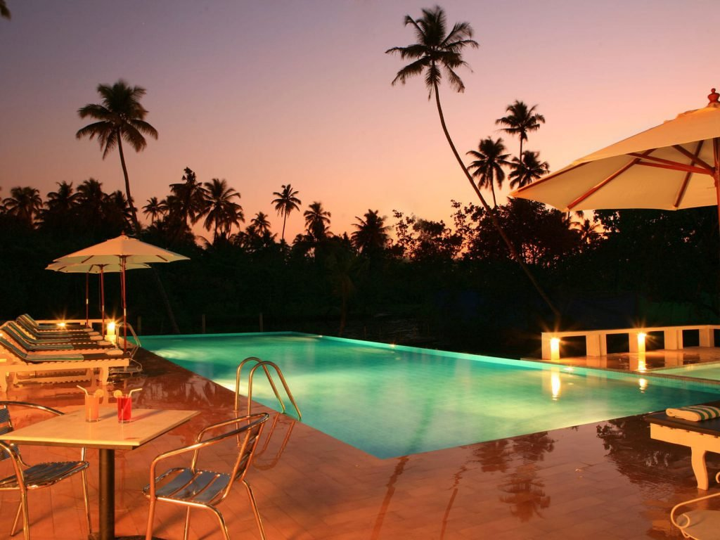 Mararikulam (Alleppey), Abad Turtle Beach resort | Rama Tours