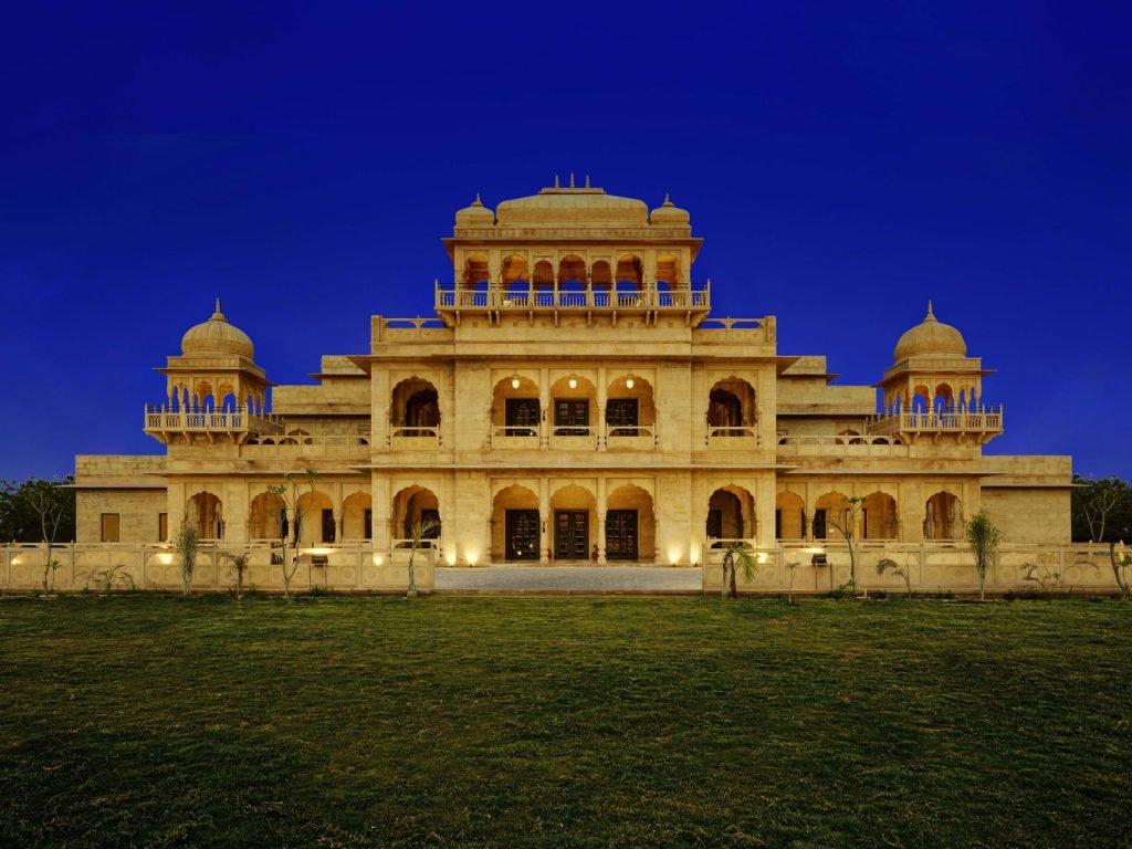 Jaisalmer, The Desert Palace | Rama Tours