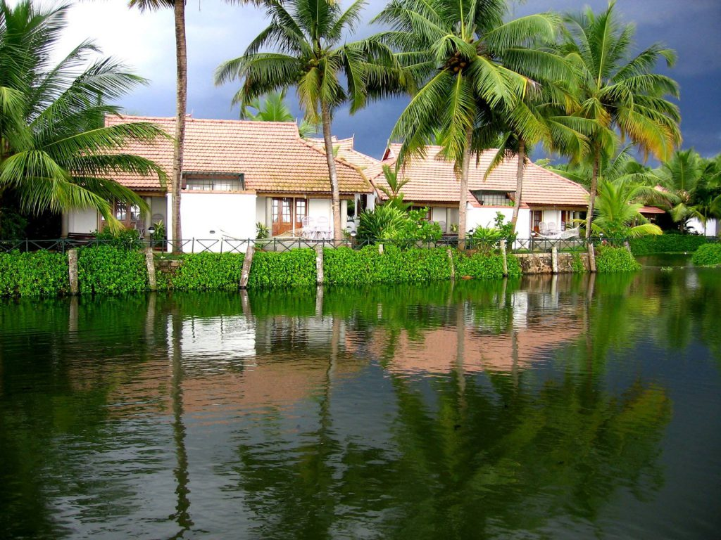 Kumarakom, Backwater Ripples | Rama Tours