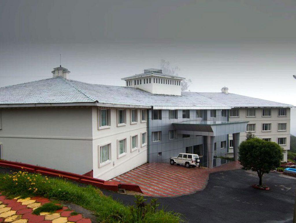 Ooty, Accord Highland Hotel Ooty | Rama Tours