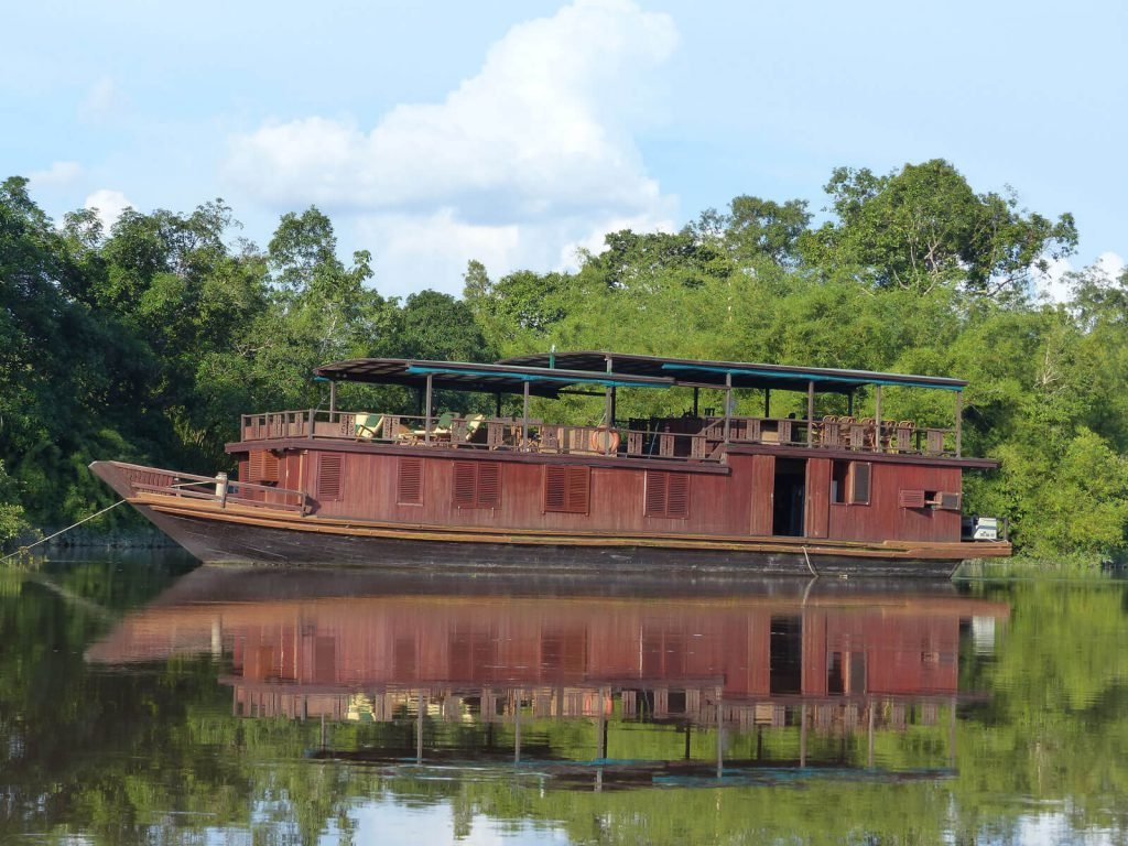 Palangkaraya, Rahai'i Pangun River Cruise | Rama Tours