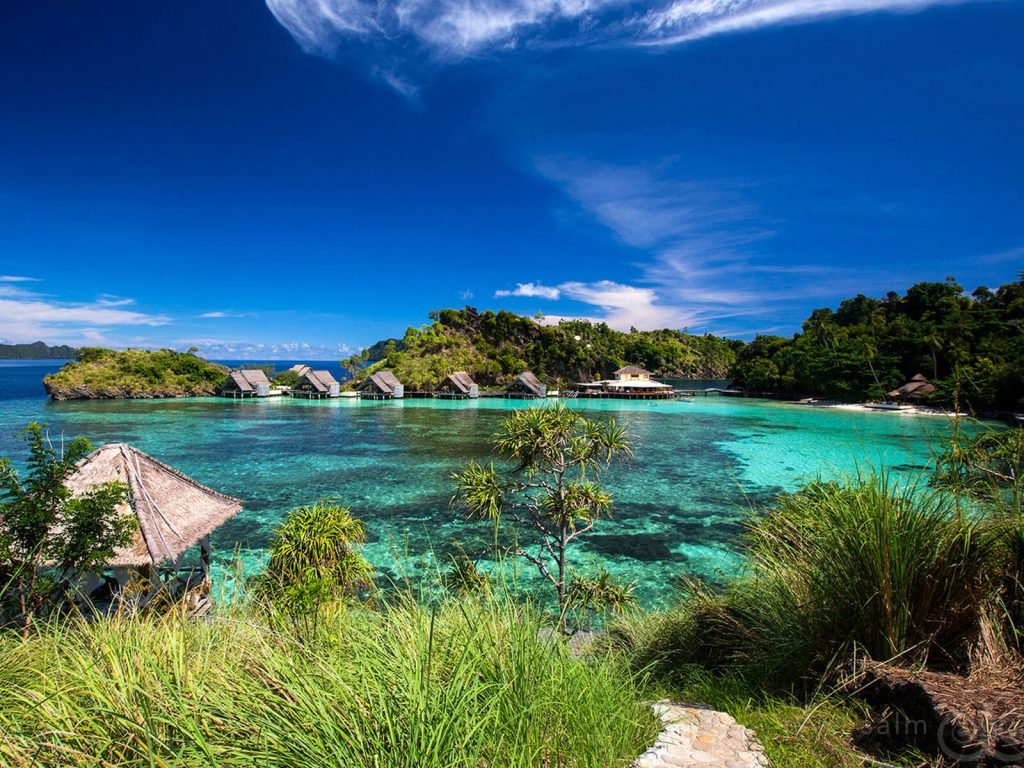 Raja Ampat, Misool Eco Resort | Rama Tours