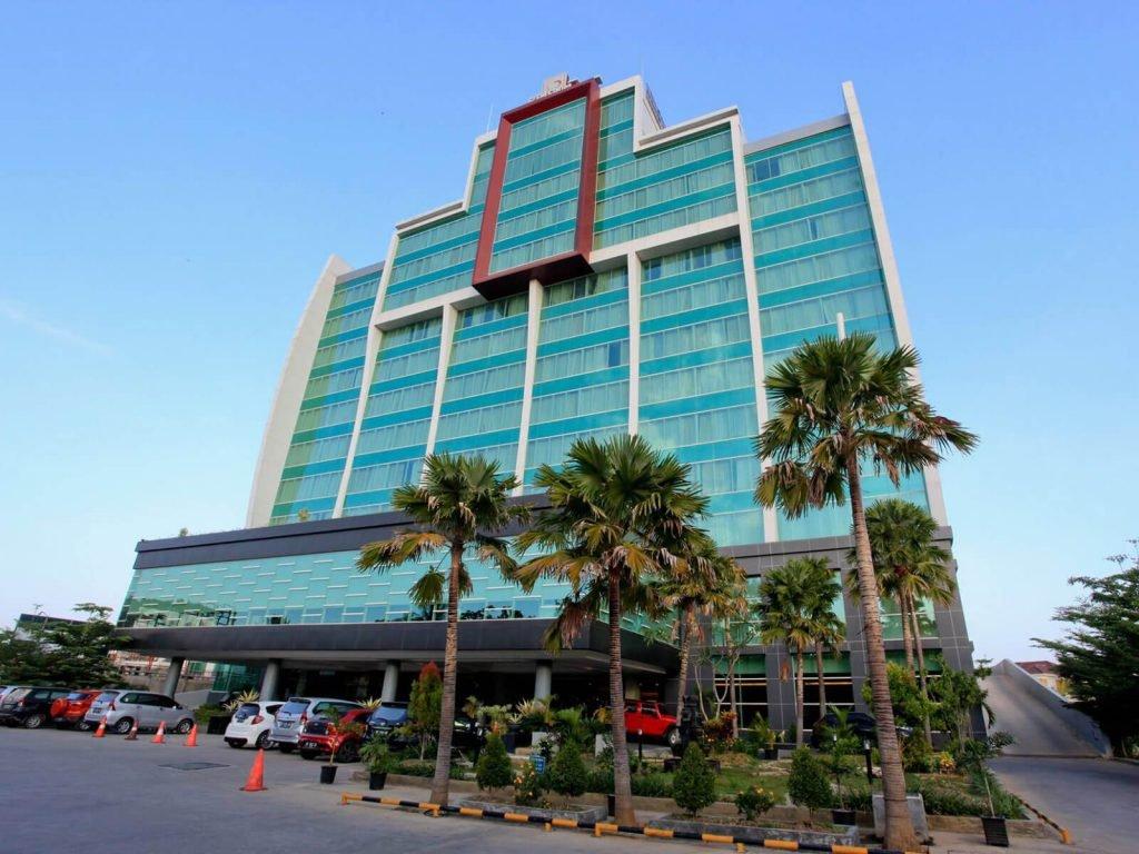 Kendari, Claro hotel | Rama Tours