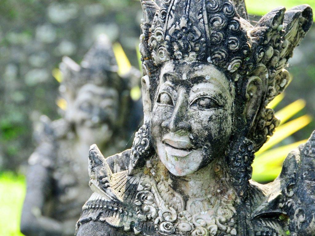Tirtagangga waterpaleis | Rama Tours