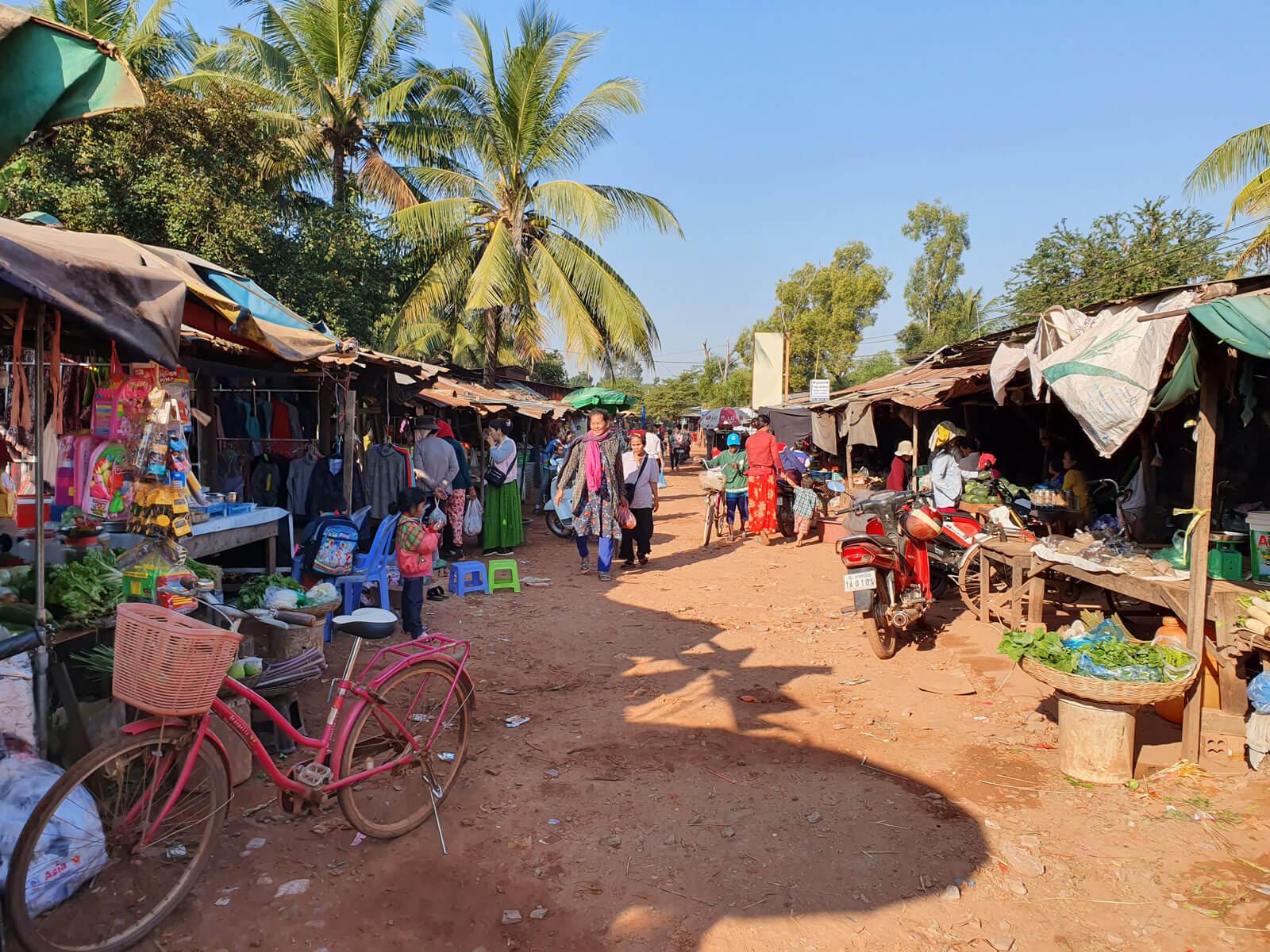 rondreis cambodja siem reap blog fietsen 3