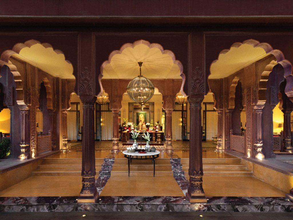 Bikaner, Narendra Bhawan | Rama Tours
